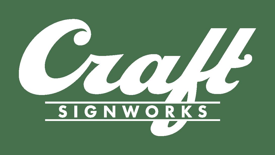 Craft Signworks